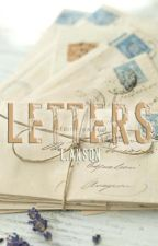 LETTERS ( Terminé ) by DreadfulAmnesia