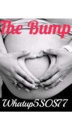 The Bump (Calum Hood Fan Fiction) by whatup5sos77
