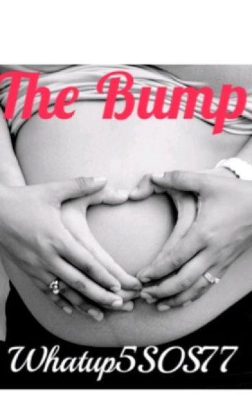 The Bump (Calum Hood Fan Fiction)