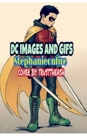 Dc images and gifs by stephanieonfire