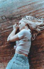 Original Banshee ⏩ Niklaus Mikaelson by NoemiSaldanaC
