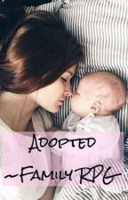 Adopted ~Family RPG by everybook_onefeeling