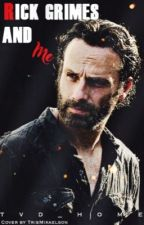 Rick Grimes and me [ FR ]  by tvd_home