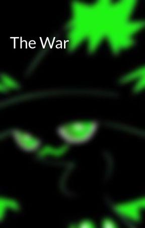 The War by twistedninja42