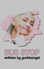 bus stop [taekook] ✔︎ by hyungwonsstarlight