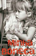 Minha Boneca  by Luh_PinkStar
