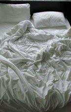 problemy do poduszki  by niepotrzebnie