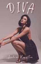 Diva by andrea-kingston