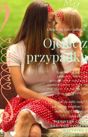 Ojciec Z Przypadku🌌|| H. Styles by PluszowySzopHazzy
