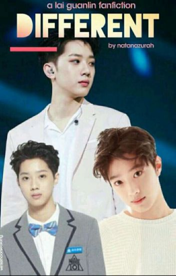Different. || LAI GUANLIN