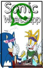 ♡Sonic Whatsapp♡ by XxKaro_5213xX