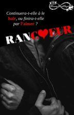 Rancoeur by LaPlumeDeDreamys