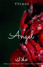 Angel  by coldasfuckk