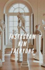 Instagram ~ Kim Taehyung y Tu ~ by La_AzucarUnicornio12