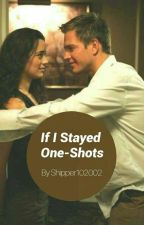 If I Stayed by Shipper102002