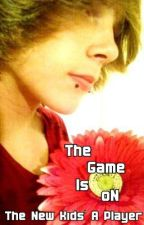 The New Kids' A Player (Unrevised Version) by HippieMuffincakes