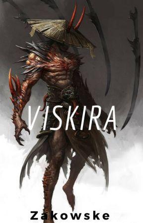 Viskira by Zakowske