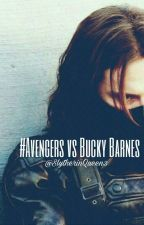 #Avengers vs Bucky Barnes by SlytherinQueen3