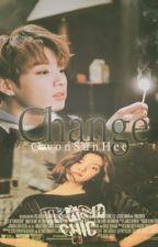 →Change← (Jungri) by GwonSunHee