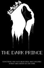 The Dark Prince J.JK. by StellaARMY
