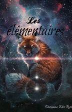 Les élémentaires by DesRosiers04