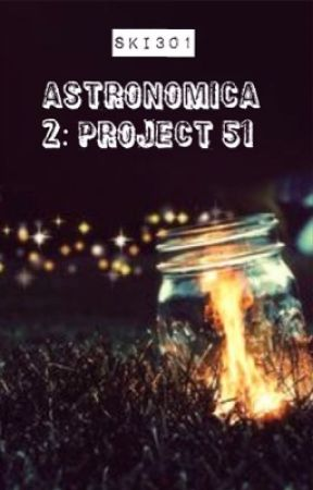 Astronomica 2: Project 51 by Ski301