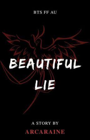Beautiful Lie [Re-Pub] by riazzahrain_