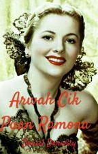 Arwah Cik Puan Ramona by danieldarwisy