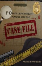 Case File by MaRiaLovatic_107