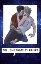 One Shots » Ziall by MiuuKa