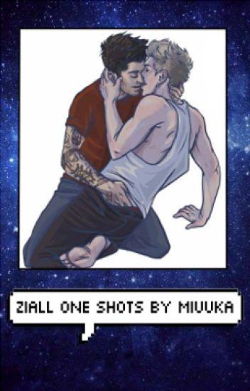 One Shots » Ziall
