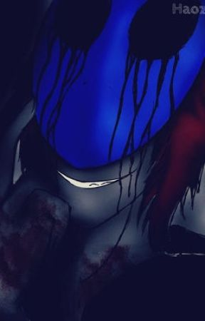 Sleeves Hide Scars (An Eyeless Jack X Reader Story)  by DeadBlackBlood
