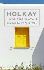 H O L K A Y [holangkaya] by bybiella