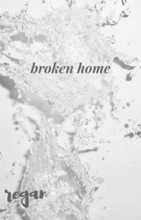 Broken Home (M. Clifford) by puremalum