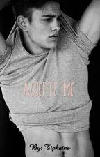 Accepte Me by ShocapiX