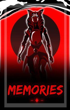 Star Wars - 'Memories' by luralee