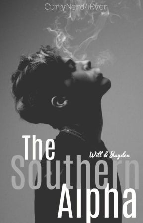 The Southern Alpha by curlynerd4ever