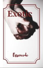 Exotic ❦ victuri [Royalty x Supernatural AU] by Essencede