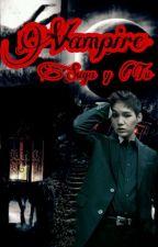 Vampire (Suga y Tú) [Terminada] by Min_Park_Kary