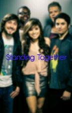 Standing together (Ptx) by Ealliecat