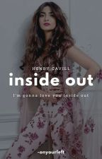INSIDE OUT | H. CAVILL  by -onyourleft
