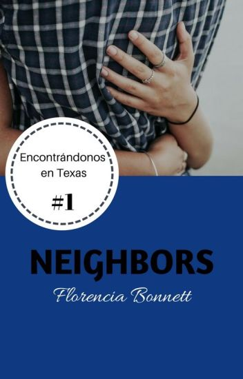 Neighbors #1