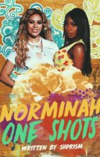 Norminah One-Shots by shprism