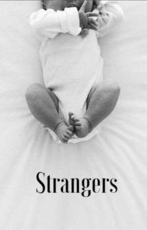 Strangers   Zarry   Mpreg by BoyslikeBoys_