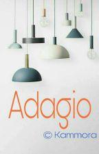 Adagio by Lesssugar18