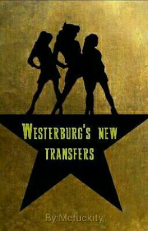 Westerburg's new transfers by Mcfuckity
