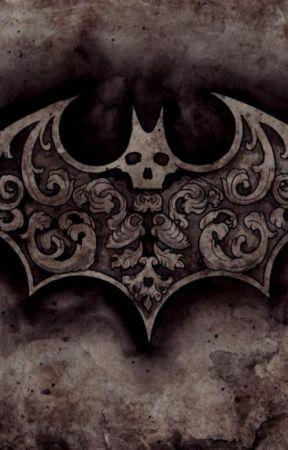 Unrelated (Batman X Bruce Wayne) by Katknightmare