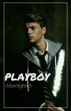 Playboy|Jace Norman. by HanniiaCampos
