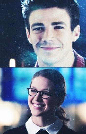 You're More Than  a Super Friend, You're My Everything (Superflash Story)