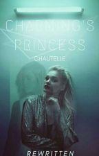 Charming's Princess // Juice Ortiz by chautelle